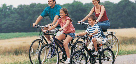 Як прищепити дитині любов до здорового способу життя?