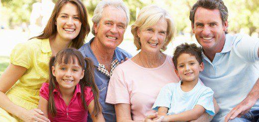 Як жити молодому подружжю в гармонії зі старшим поколінням