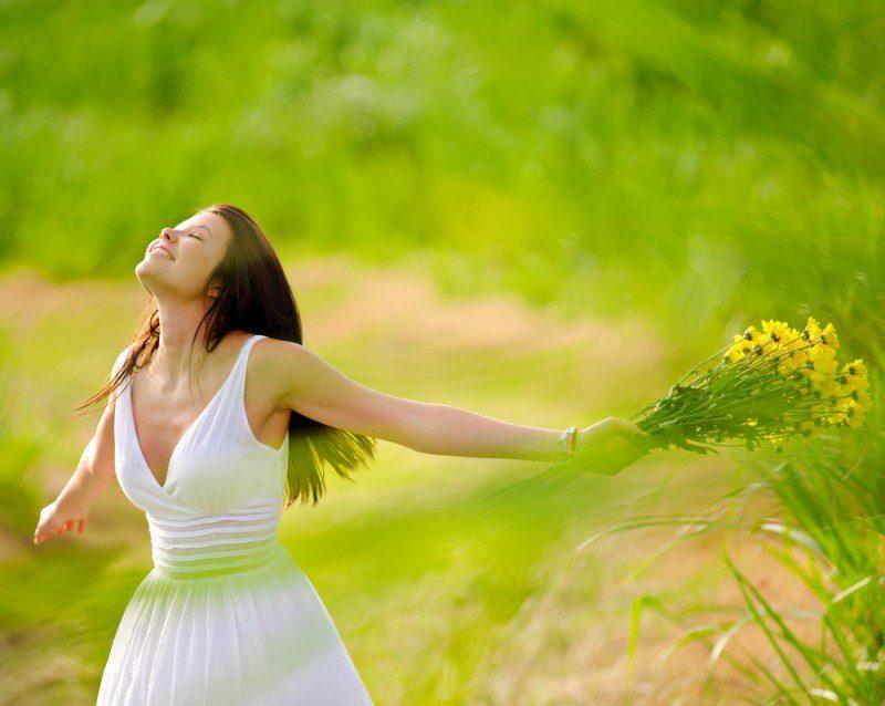 9 кроків до молодості і краси