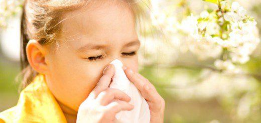 Алергія у дитини: все, що потрібно знати мамі