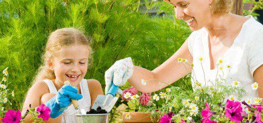 Фрази, які псують літо мамам та їхнім дітям