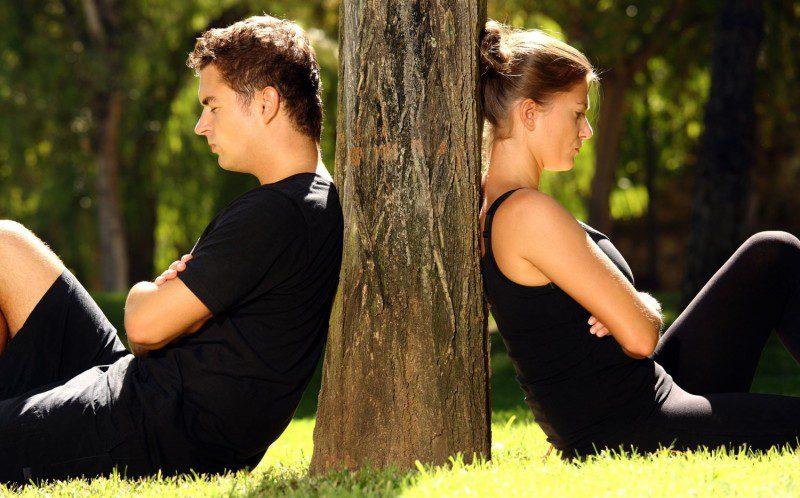 Розлучення після довгих років шлюбу: 10 найпоширеніших причин