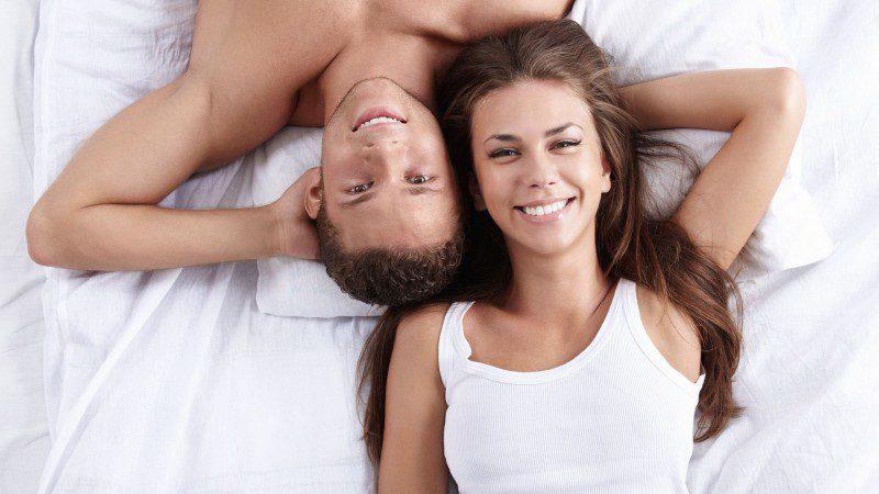 Секс по дружбі: плюси і мінуси