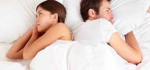 Що робити, якщо у вашого партнера низьке лібідо