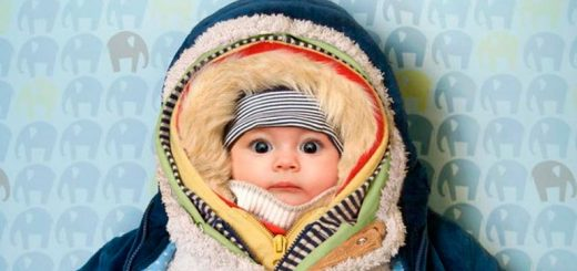 Одяг для дитини 1 місяці