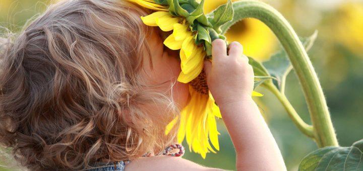 екологічне виховання дітей