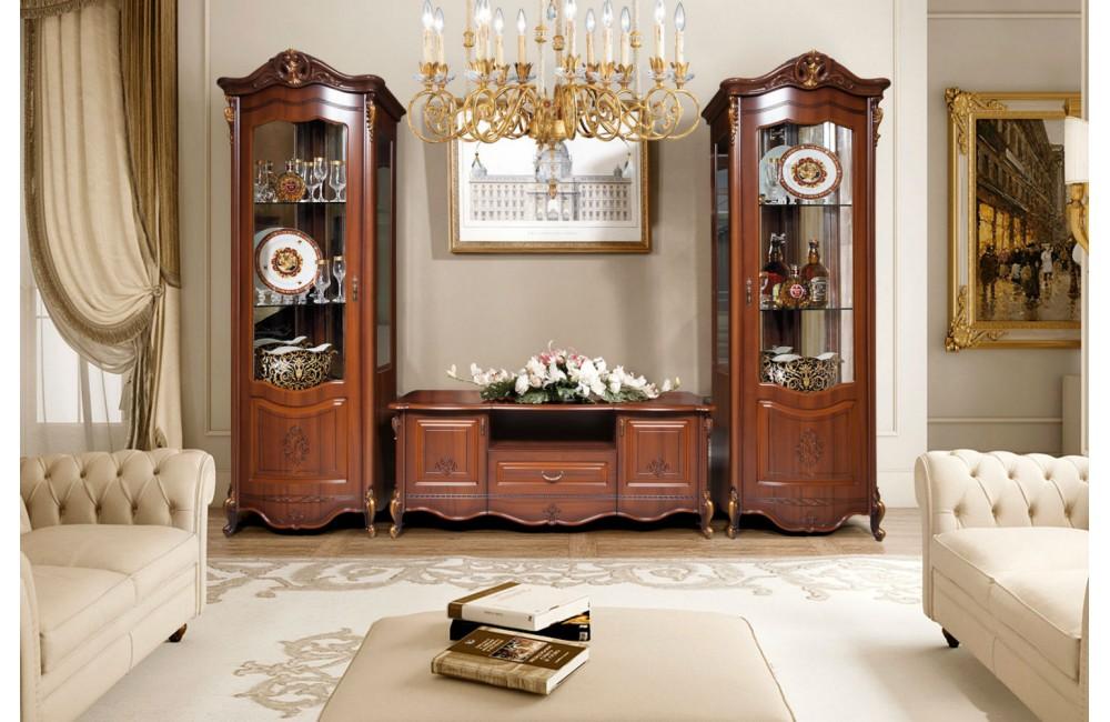 Як вибрати меблі в вітальню