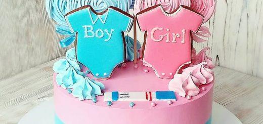 Як оголосити, що у вас буде хлопчик