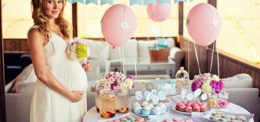 Правила проведення свята майбутньої мами