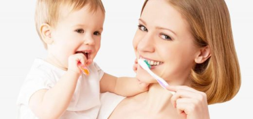 Як привчити дитину чистити зуби: весела чистка зубів