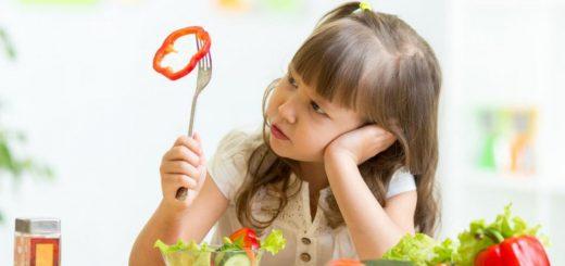 Харчування дитини в 3 роки: корисні звички